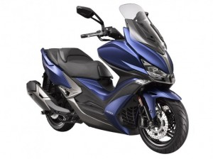Kymco Xciting S 400 ABS Noodoe euro5
