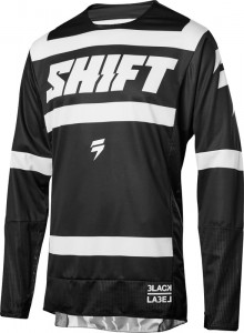 SHIFT 3LACK Strike Bluza