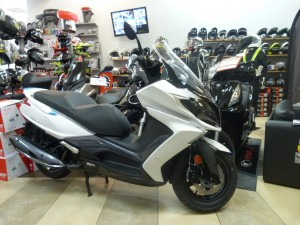 Kymco New Downtown 125i  ABS euro5