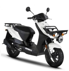 Kymco Agility Carry 50 (4T)