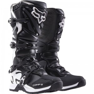 BUTY FOX COMP 5 BLACK