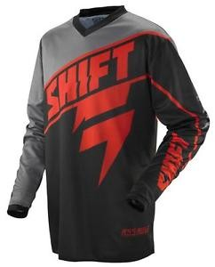 SHIFT Assault Bluza