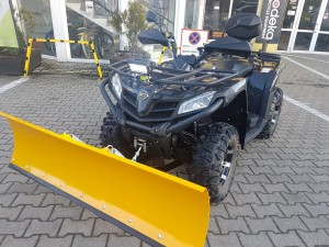 CF Moto CFORCE 520 wersja LONG EPS